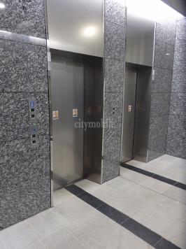 イーストコア曳舟一番館>エレベーター