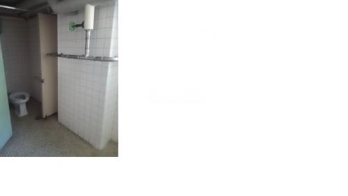幡ヶ谷>トイレ