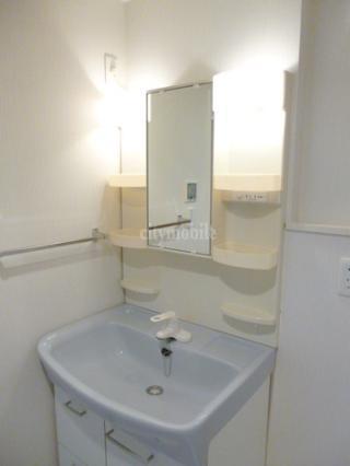 パティオス14番街>洗面所