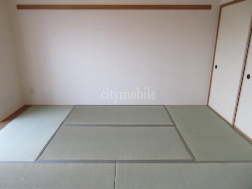 プロムナード北松戸>和室