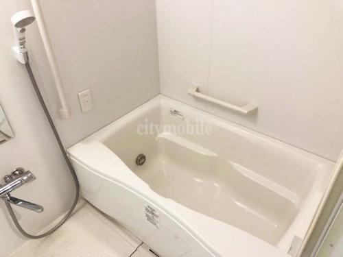 コンフォール松原>浴室