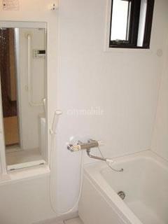 サンスプリングス三鷹>浴室