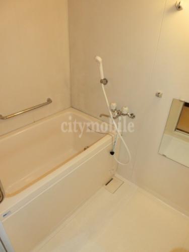 フリーダム光が丘Ⅲ>浴室