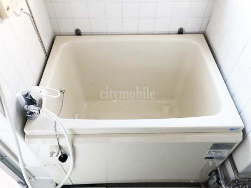 花畑団地>浴室