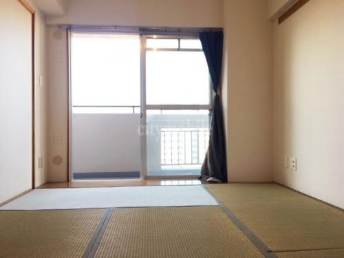 セーラ小松川>和室