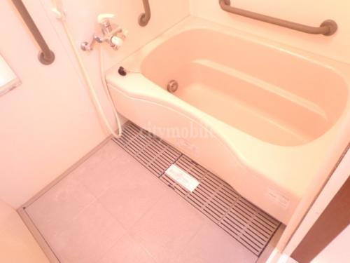 アーバンコート・タカサ>浴室