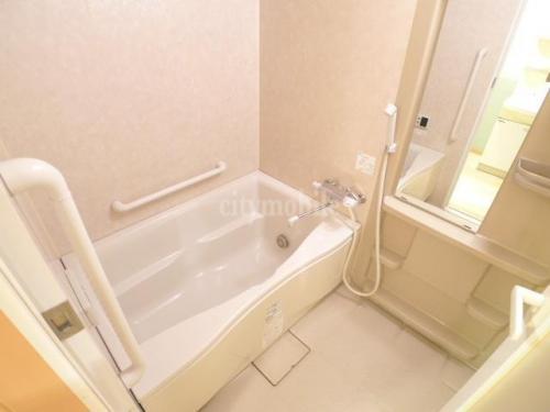 コンフォート>浴室