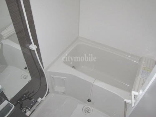 アビティ砧>バスルーム