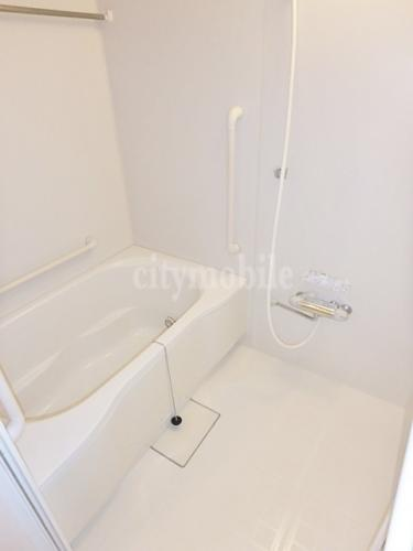 ルミエール泉>浴室
