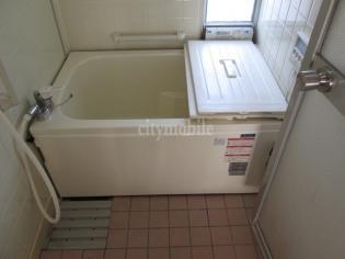 真砂第二>浴室