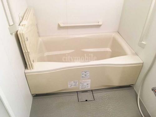 コーシャハイム西馬込>浴室
