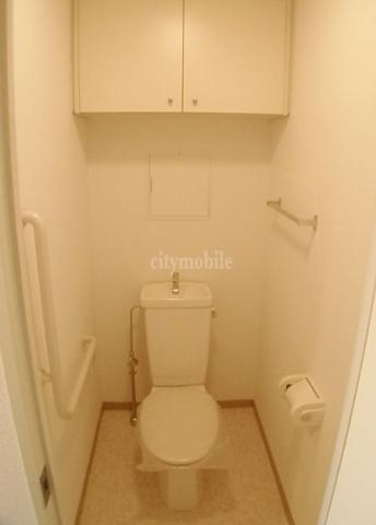 アイル313>トイレ