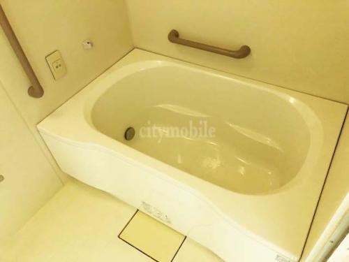 フレール西新井第一>浴室
