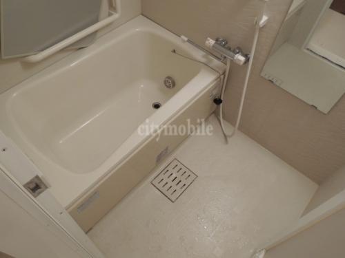 レジデンスさきがけ>バスルーム