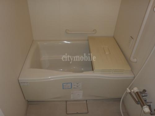 コンフォール上野台>風呂