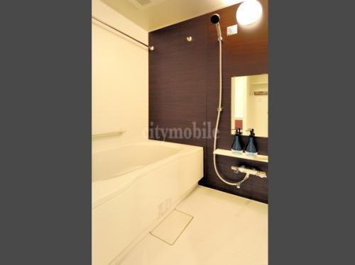 ロイヤルパークスリバーサイド>浴室