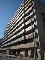 アルテ―ヌ新横浜>外観