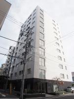 アパートメンツ浅草橋リバーサイド>外観