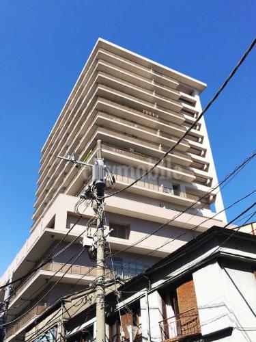 コーシャハイム神田>外観