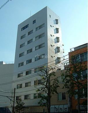 アーバンパレス東五反田>外観