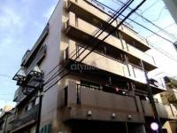 MARUNI BLDG>建物外観