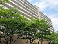 トミンハイム船堀三丁目>外観