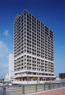 リーデンスフォート横浜>外観