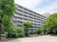 コーシャハイム春江町五丁目>外観