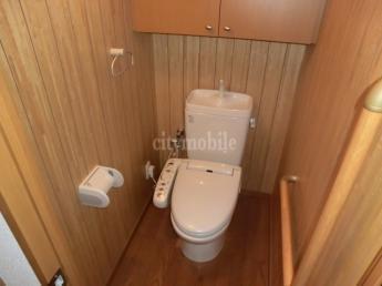 フルールヤマタ>トイレ