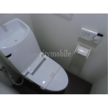 アビティ砧>トイレ