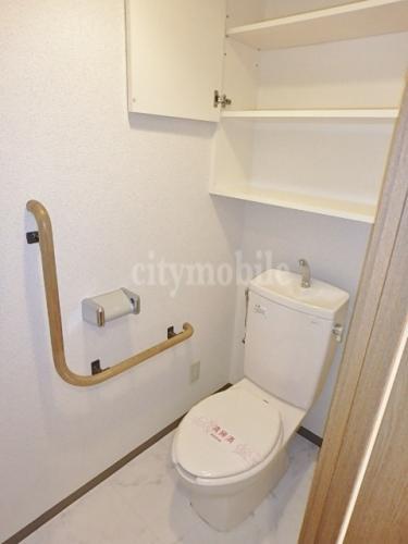 ルミエール泉>トイレ