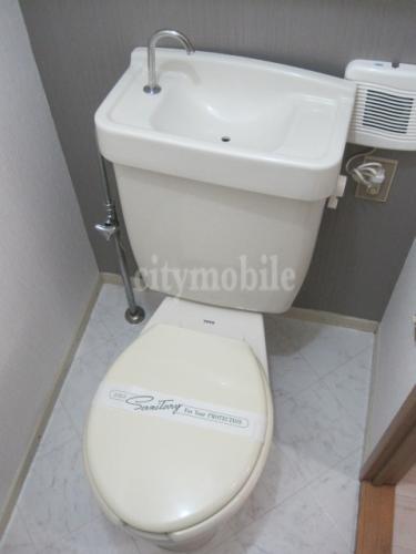 サンライズ>トイレ