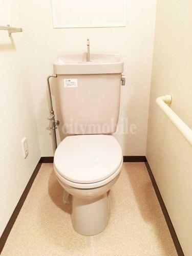 コーシャハイム港南三丁目>トイレ