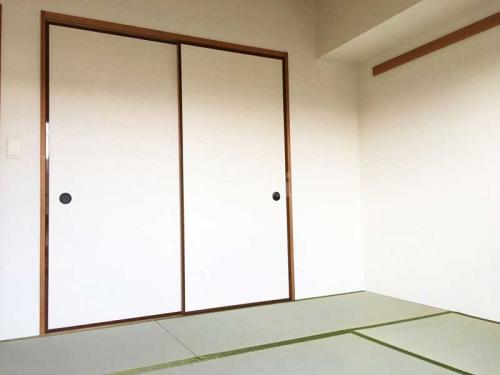 コーシャハイム南蒲田>和室