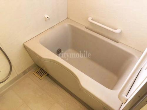 コーポレート竹の塚五丁目>浴槽