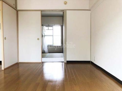 竹の塚第一団地>洋室