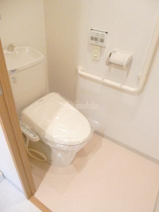 パティオス14番街>トイレ