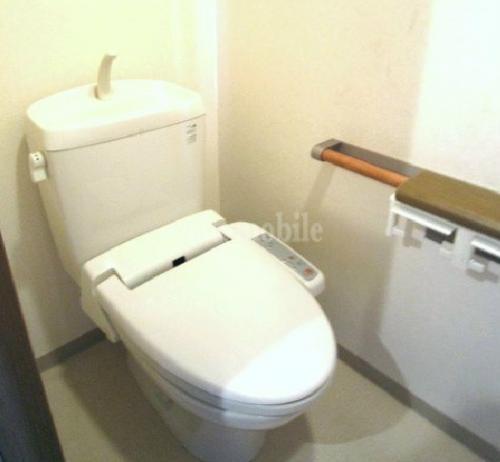レジデンスさきがけ>トイレ