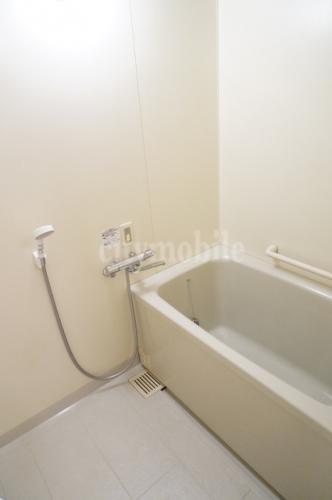 ウインドヒルズ189>浴室