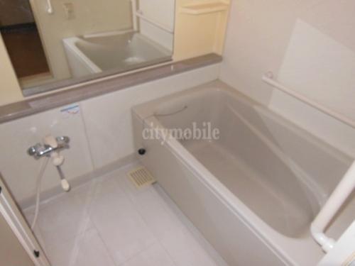 ベルタワー>浴室