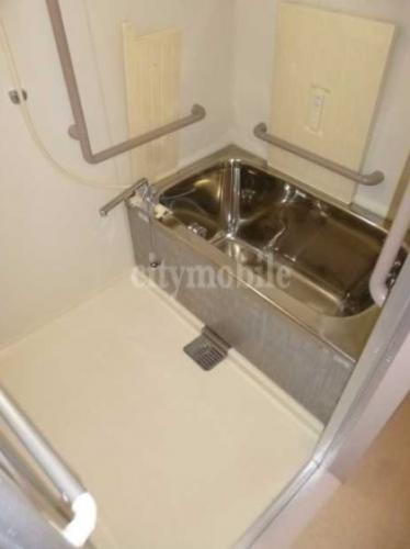 第二ミツルマンション>浴室