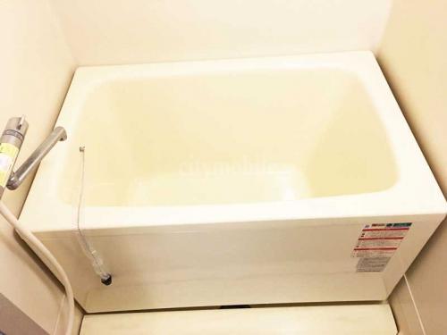 コーシャハイム光が丘第一>浴室