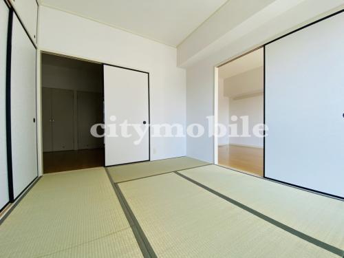 トミンハイム古石場二丁目>和室