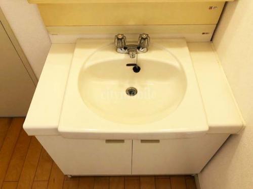 アンサンブル宮地>洗面台