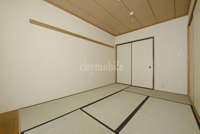 グレース・玄海>和室