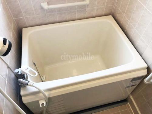 竹の塚第三団地>浴室