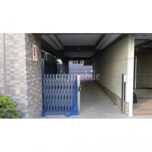 ネオサクセス21>玄関