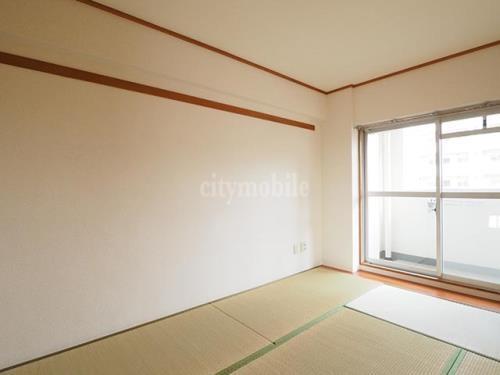 西国分寺ゆかり壱番街>和室