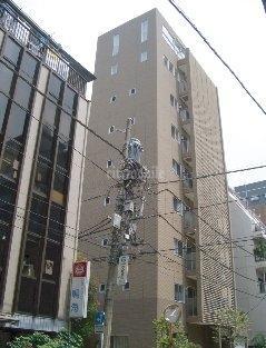 こもれび神田神保町>外観