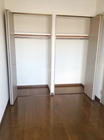 トミンタワー多摩川二丁目>洋室